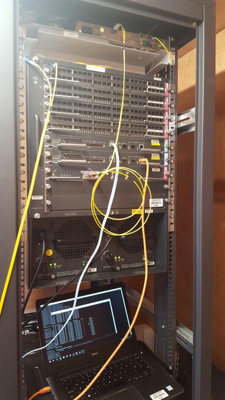 Hub Server